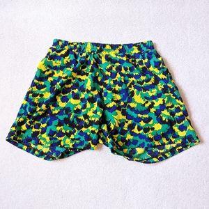 Melody Ehsani printed shorts Sz s